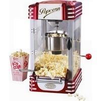 Avec la machine à Pop-corn SIMEO réalisez une cuisine festive et vintage !