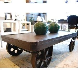 Las 25 mejores ideas sobre muebles industriales cl sicos - Muebles industriales antiguos ...