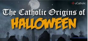We've all heard the allegations: Halloween is a pagan rite dating back to some pre-Christian festival among the Celtic Druids that escaped c...