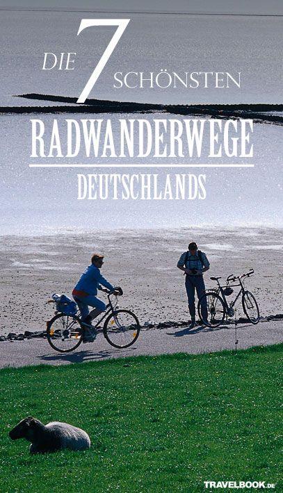 Deutschland ist ein Radfahrland, und besonders in der Freizeit ist das Fahrrad…