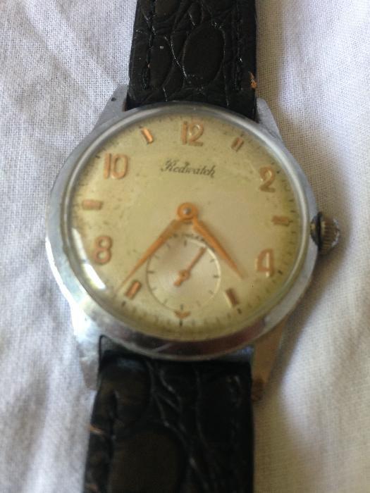 7d4557ba759 Relógio de pulso antigo Oeiras E São Julião Da Barra