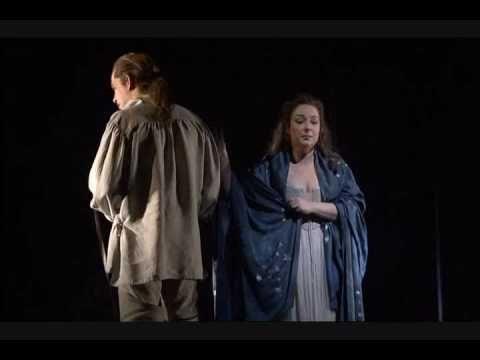 Dorothea Röschmann - Ach ich fühl's from Die Zauberflöte
