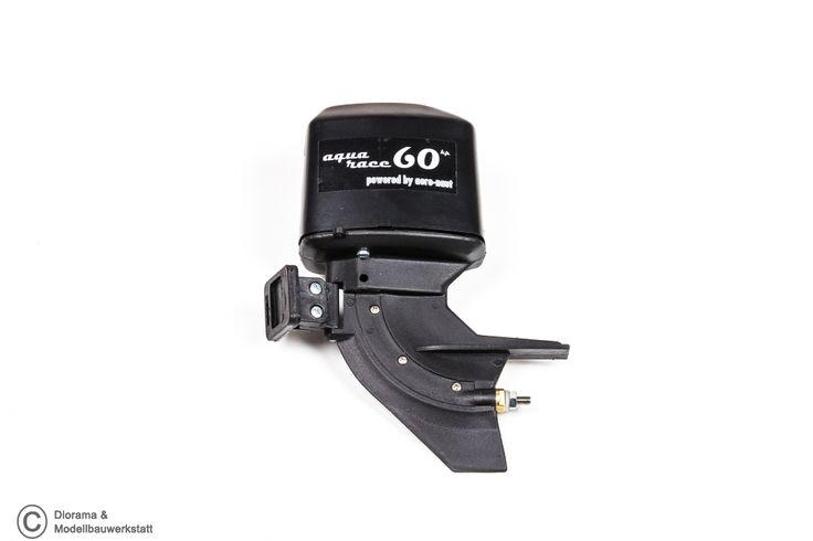 Aqua-Race 60 Außenbordmotor