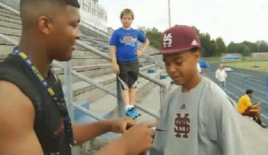 Jameis Winston Takes Part in Pensacola Mentor's Camp - WEAR ABC Channel 3 - News - Top Stories