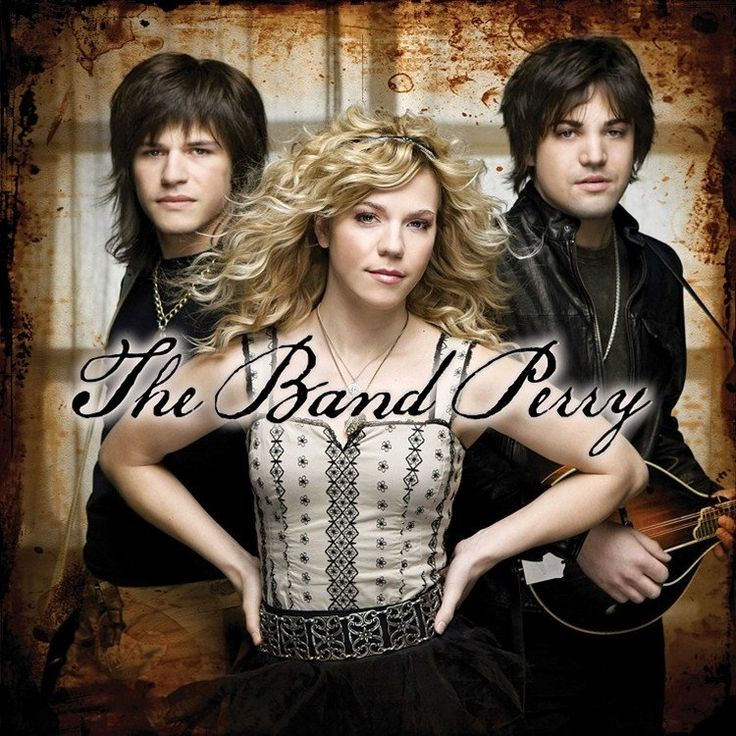The Band Perry The Band Perry on 180g LP One of the most dynamic acts in music today, Grammy Award winning act The Band Perry has achieved massive mainstream success and gained major critical acclaim