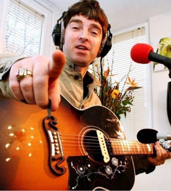 331 best Noel Gallagher images on Pinterest   Noel ...
