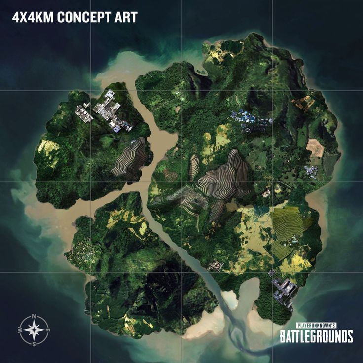 PUBG roadmap includes new maps and more stable gameplay  The developers plan to open an Experimental Test Server which would serve as a test bed for all the new features ahead of integrating them into the game itself letting players give the company feedback on each new system or change. There will be a new smaller 4X4 map to play on first offering higher player density and faster matches with an 8X8 map set for later in the year.The emote system will also be released on the test server with…