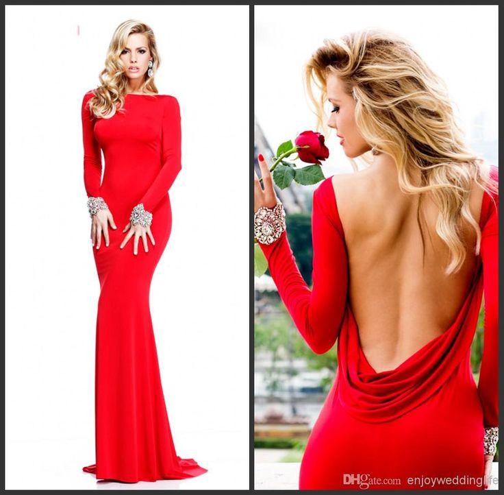 77 best prom Dresses 2014 images on Pinterest | Formal evening ...