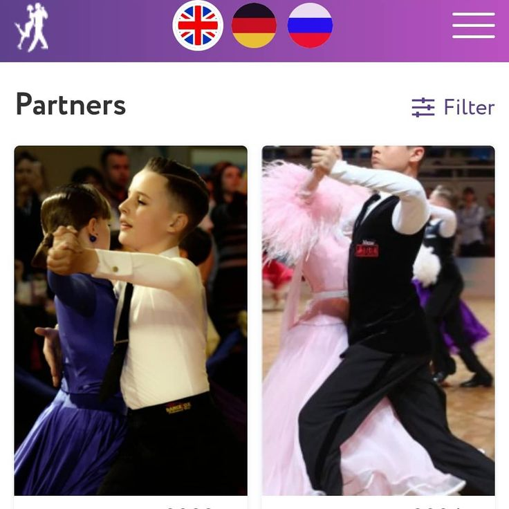 3 basic parameters to start dance partner search! 1-country, 2-age, 3-height! . ...