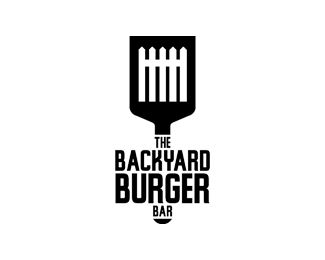 Logo - Backyard Burger Bar