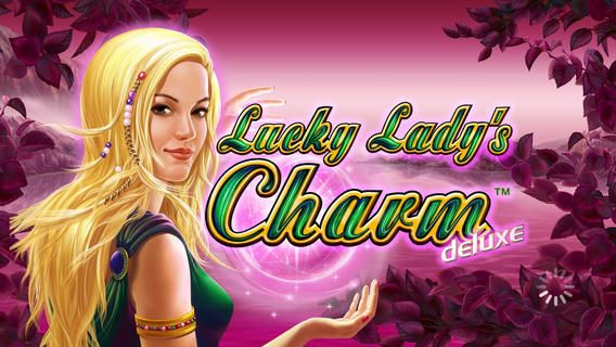 Play Lucky Lady's Charm Deluxe Free Slot Machine Game | Register and get 5 FREE EURO and NO DEPOSIT BONUS | Up to 500 EURO FREE in Deposit Bonuses! Play here: http://www.deluxecasinobonus.com/games/lucky-ladys-charm-deluxe/