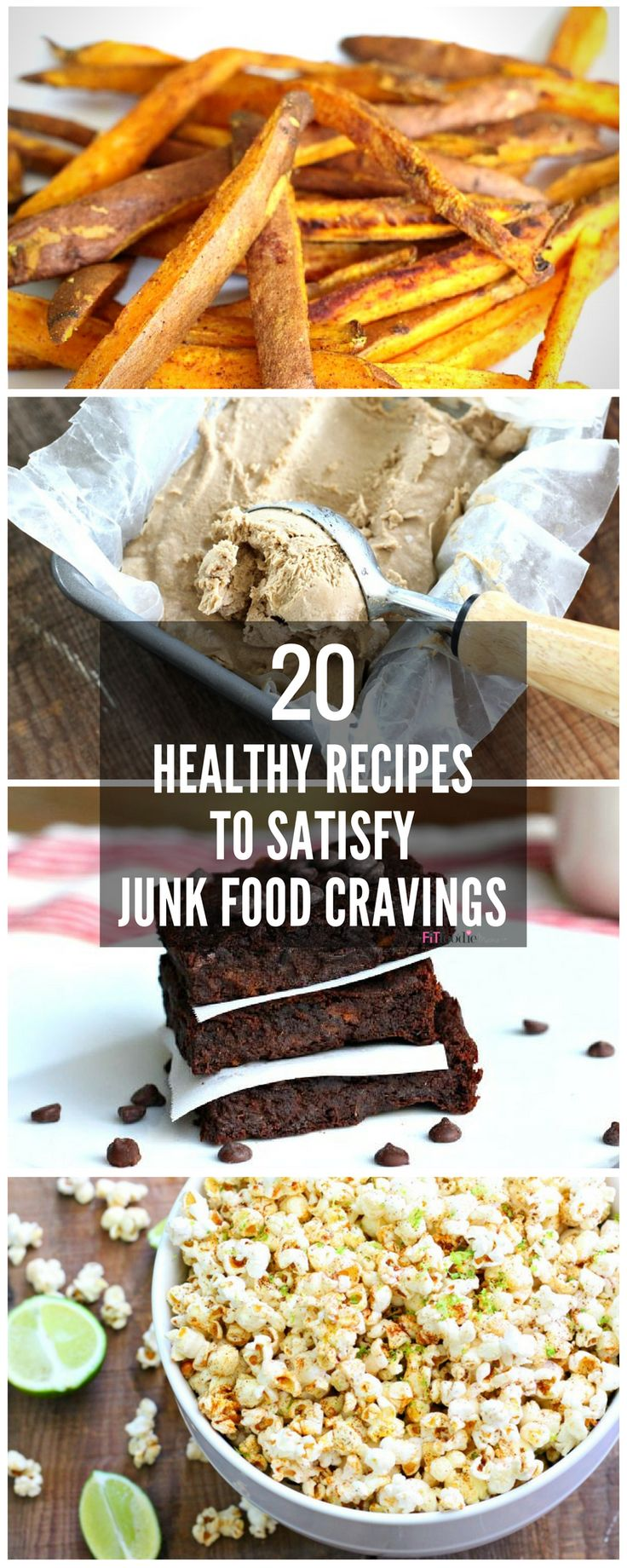 20 Healthy Gluten Free and Dairy Free Healthy Recipes to Satisfy Your Junk Food Cravings