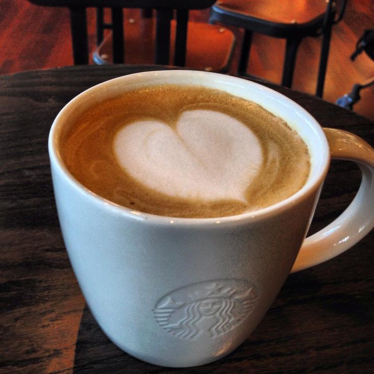 Coffee with love <3