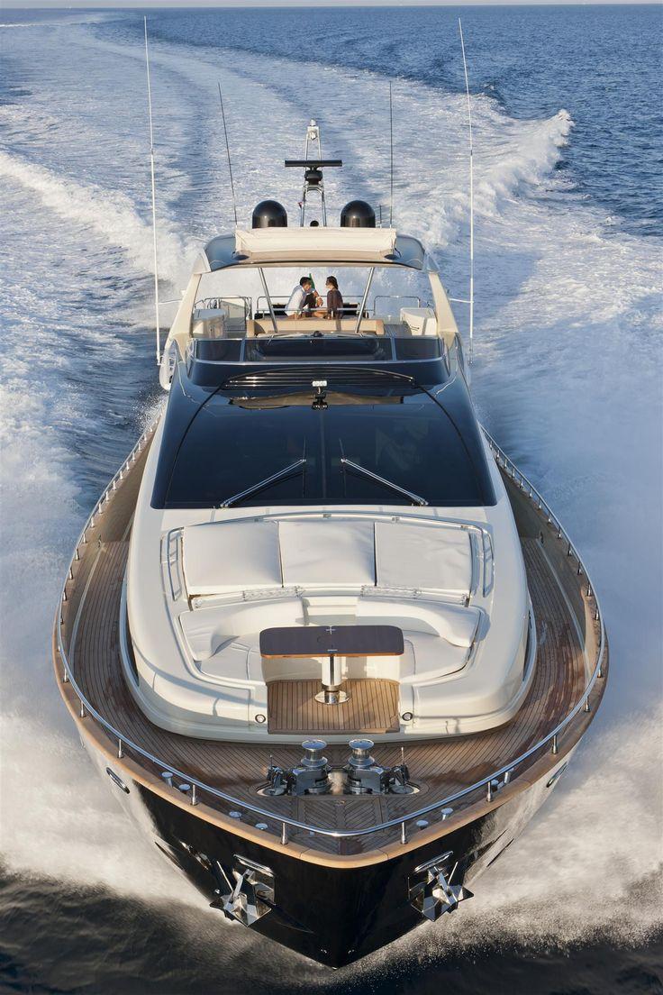 Besten luxury power yachts boats bilder auf