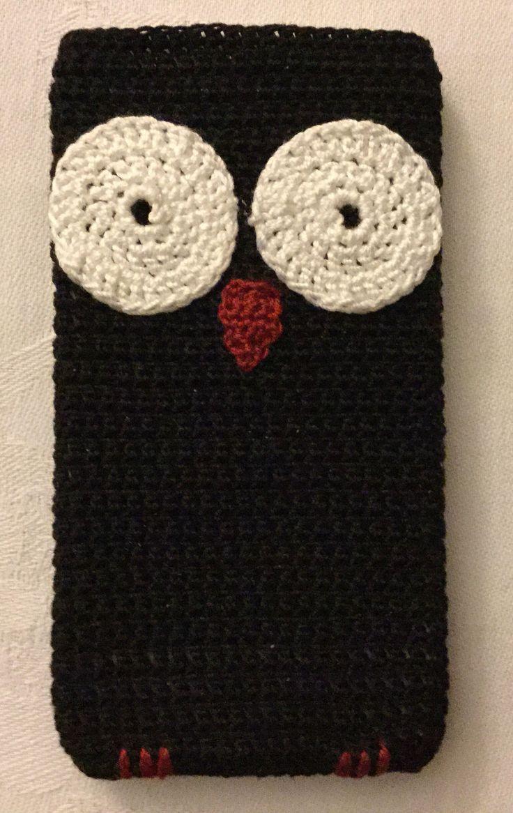 Owl obal na mobil