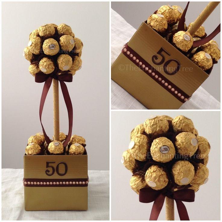 Celebrate any birthday! www.TheEnchantingTree.com.au  #50thgift #50…