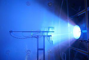 Variable Specific Impulse Magnetoplasma Rocket - the handy-dandy plasma rocket that will get us to Mars!