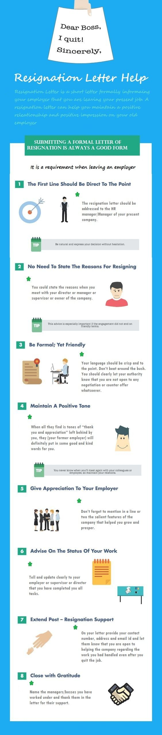 The 25 best resignation letter format ideas on pinterest letter all resignation letter help you will find here the details how to write a resignation madrichimfo Images