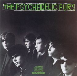 The Psychedelic Furs