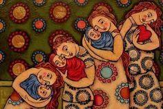 Contrato De Liberación De La Influencia De Nuestros Padres | Evolución consciente