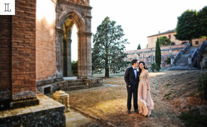 #prewedding at #europe
