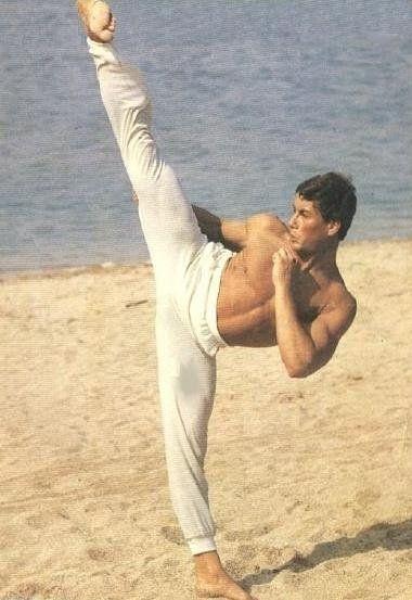 Jean Claud Van Damme