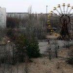El 26 de abril de 1986, el reactor 4 de la Central Nuclear de Chernobyl, en Ucrania, registró un sobrecalentamiento que derivó en una mortal explosión.