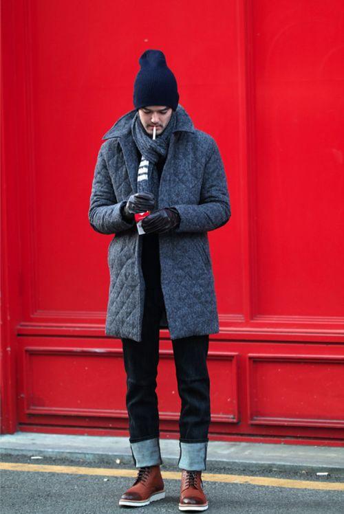 Photo | No:32636 | メンズファッションスナップ フリーク - 男の着こなし術は見て学べ。