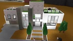 Image Result For Big Modern Houses In Bloxburg Big