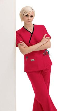 #9534 #Scrubs #UrbaneScrubs #HolidayScrubs