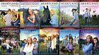 Heartland Seasons 1-10 The Complete Series DVD Set Season 1 2 3 4 5 6 7 8 9 10