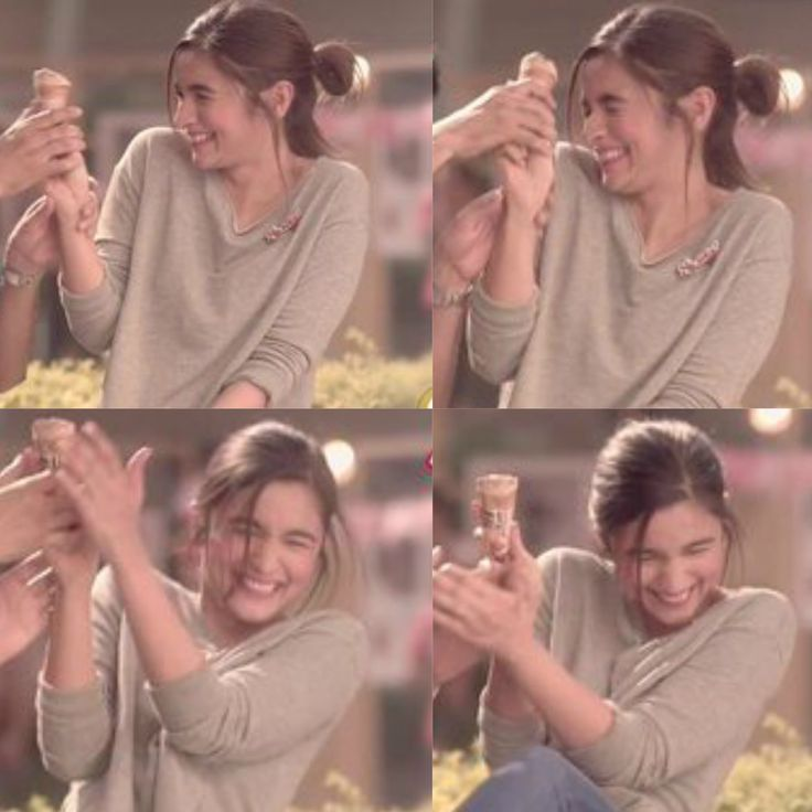 alia bhatt in cornetto ad say your love story in this Valentine's Day