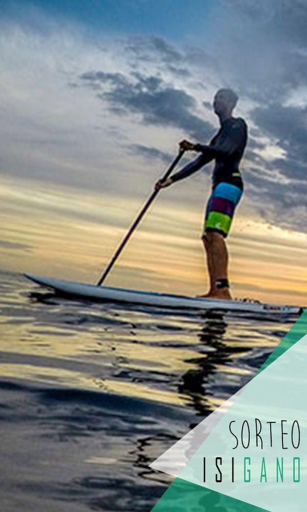 Yucalcari quiere premaros con un curso de SUP (Paddle Surf) para 2 personas* valorado en 70€, el equilibrio lo pones tú! #sorteo #sorteos #gratis #sorteogratis #sorteosgratis #sorteomadrid #sorteosmadrid #Madrid #suerte #luck #goodluck #premio #free #deporte #aventura #paddlesurf #surf