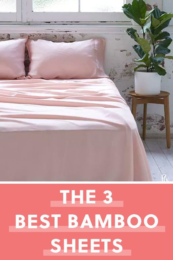 Want Bamboo Sheets These Are The 3 Best Brands With Images