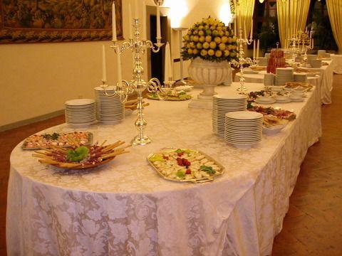 Villa Medicea La Ferdinanda For your wedding in Tuscany