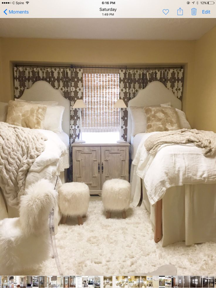 Best College Dorm Images On Pinterest College Life College - 4 ideas for a more stylish college dorm