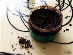 Делюсь самым сокровенным - Кофейный скраб для тела против растяжек и целлюлита
