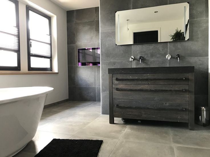31 best interieur images on pinterest architects barn doors and bathing beauties - Restyle houten trap ...