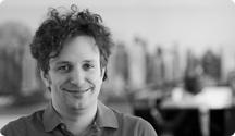 Jan Rusin | Retention Director
