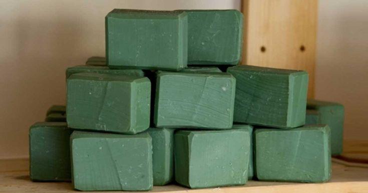 Οι 5 χρήσεις του πράσινου σαπούνιου του που δεν τις φαντάζεστε | Τι λες τώρα;