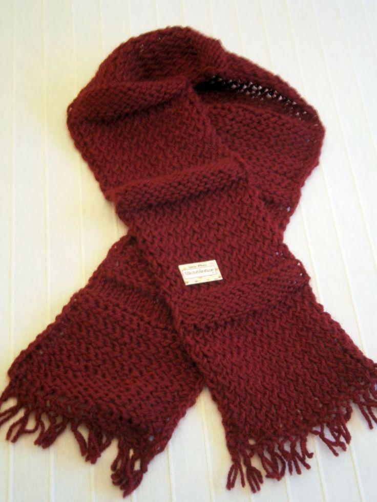 Tarindanillos: lana