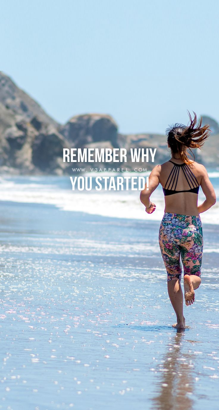 Remember why you started! Head over to www.V3Apparel.com/MadeToMotivate to download this wallpaper and many more for motivation on the go! / Fitness Motivation / Workout Quotes / Gym Inspiration / Motivational Quotes / Motivation