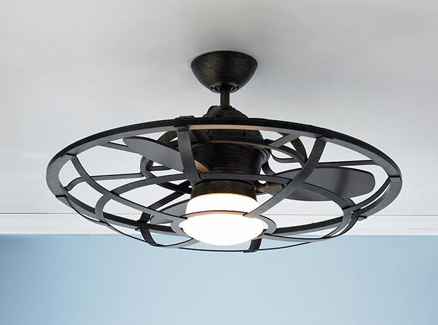 Best 25+ Ceiling fan no light ideas on Pinterest | Closet light ...