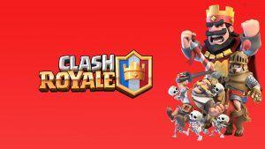 Podrían añadir una Torre roja a Clash Royale para el día contra el SIDA
