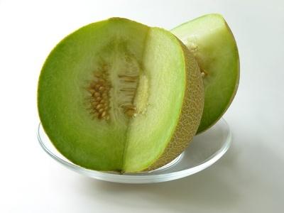Benefits of Honeydew Melon - Good #Low #FODMAP #Fruits
