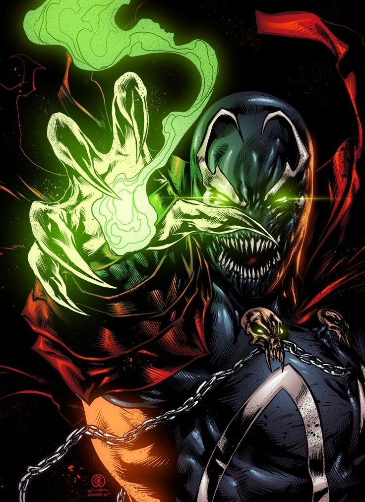 Spawn Batman Wallpaper Images Hdimagelibcom