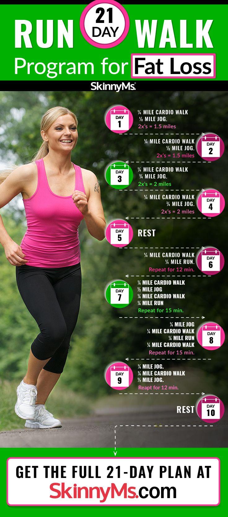 how to get run program