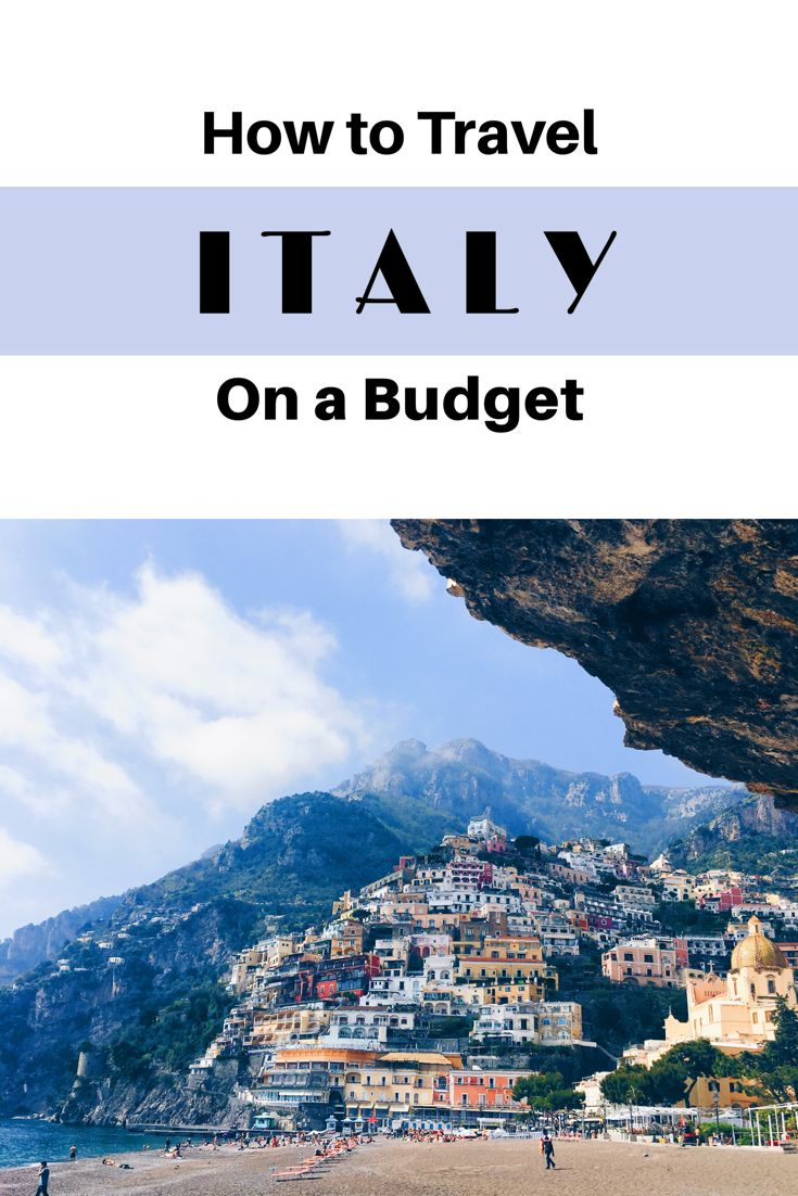 Hi guys! After I posted my two-week Italy trip itinerary, I've had many many questions about trip costs. So I thought it was high-time to do another blogpost with that information 🙂 Below are the 5 categories where we spent most of our dolla billz, going from most expensive to least expensive. These costs will ... [Read more...]