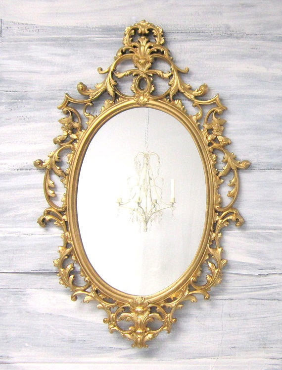 140 best images about decorative ornate antique vintage for Fancy mirrors for sale
