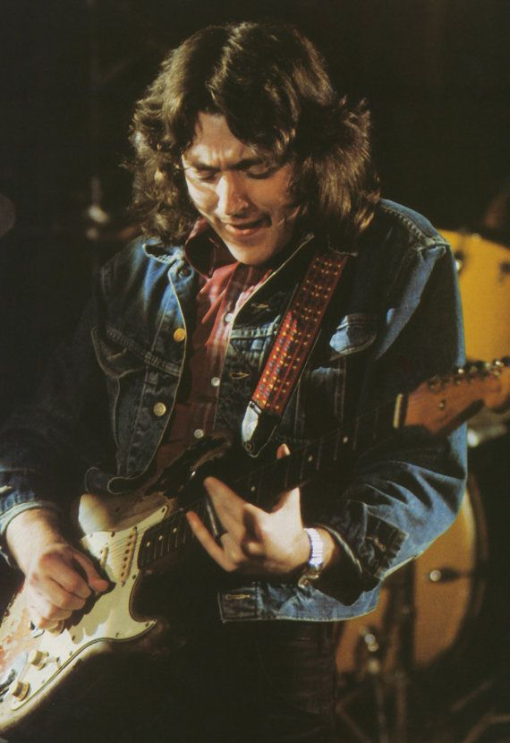 . RORY GALLAGHER #music #guitarist #musician http://www.pinterest.com/TheHitman14/musician-guitarists-%2B/